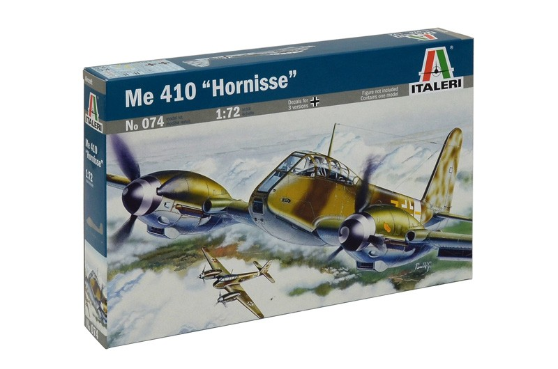 ME 410 Hornisse