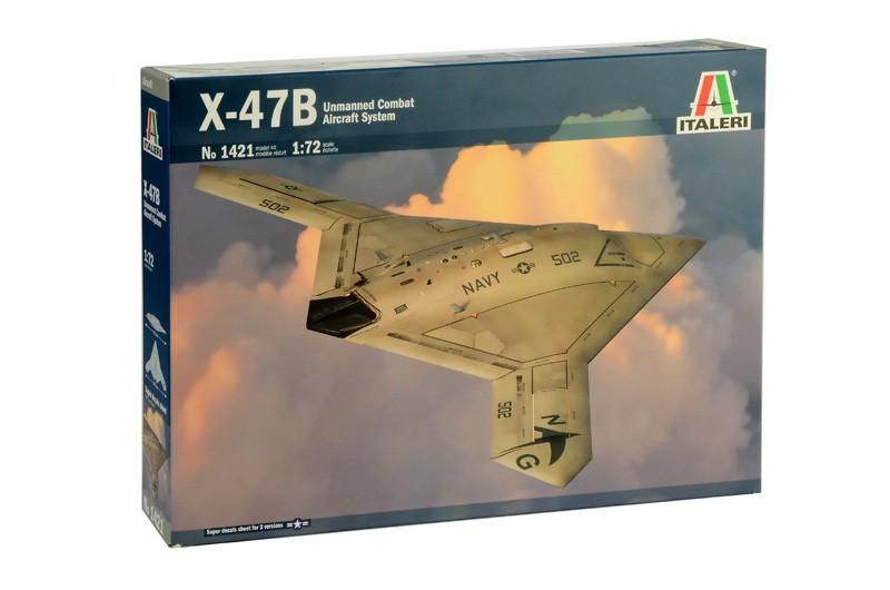 X-47B U.S. Navy Prototype