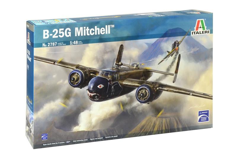 B-25G Mitchell