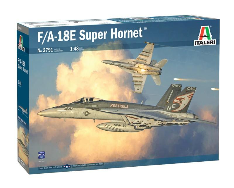 F/A 18E Superhornet