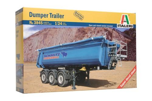 Dumptrailer