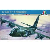 Lockheed Martin C-130 E/H HERCULES