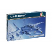 F/A-18 Hornet wild weasel C/D