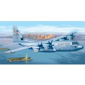 Lockheed Martin C-130 J HERCULES