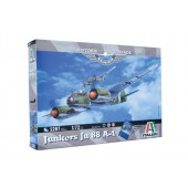 JUNKERS JU - 88 A - 4
