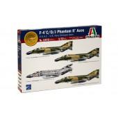 F-4 C/D/J Phantom II Aces