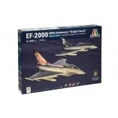 EF-2000 100th Anniversary Gruppi Caccia