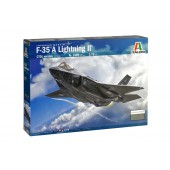 F-35A Lighting II