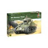 M4 Sherman 75mm