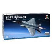 F-35A Lightning II Lockheed Martin