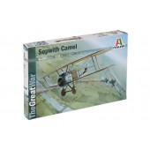 Sopwith Camel WWI