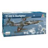 TF-104G Starfighter AMI