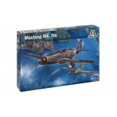 P51 Mustang IV/IVa