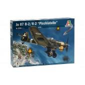 JU 87 B-2/R-2 Stuka Picchiatello