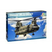 CH-47F Chinook HC.2