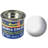 wit, glanzend kleurnummer 4