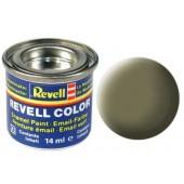 licht-olijf, mat kleurnummer 45
