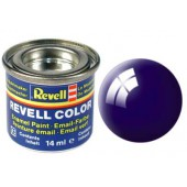 nachtblauw, glanzend kleurnummer 54