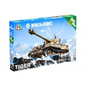 Pzkpfw. VI Tiger I Easy to Build - World of Tanks