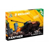 Pzkpfw. V Panther Easy to Build - World of Tanks