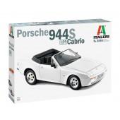 Porsche 944 S Cabriolet