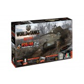 P26/40 Limited Edition - World of Tanks