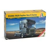 Scania R 620 v8 Topline