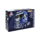 Iveco Stralis Hi-way 40th Iveco Anniversary