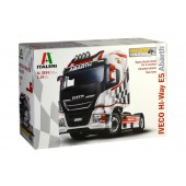 Iveco E5 Hi-Way Abarth