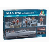 M.A.S. Crew and Accessoires