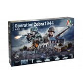 Operation Cobra 1944 Battle Set