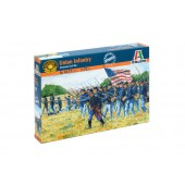 Union Infantry American Civil War