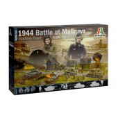 Battle at Malinava 1944