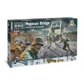 Pegasus Bridge Glider Assault - Battle Set
