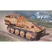 Sd.Kfz.140 Flak Panzer 38 Gepard