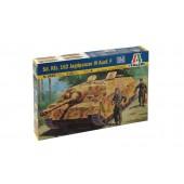 Sd.Kfz.162 Jagdpanzer IV Ausf.F L/48 late