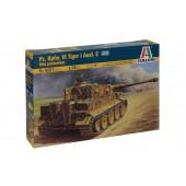 Pz.Kpfw.VI TIGER I Ausf.E mid production
