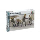 WWI Italian Infantry