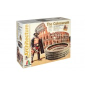 The Colosseum - World Architecture