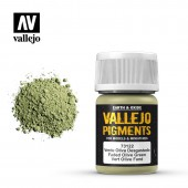Faded Olive Green 35ml
