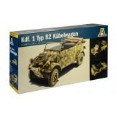 Kdf.1 Typ 82 Kubelwagen