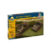 M7 Priest/Kangaroo (2 Fast assembly models)