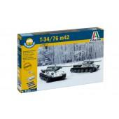T-34 / 76 m42