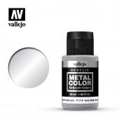 Zijdeglans Aluminium