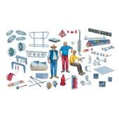 Truck Accessories - Set I