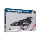 Tornado IDS Black Panthers