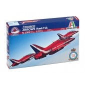 Hawk T1A Red Arrows