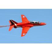 Hawk T1A Red Arrows