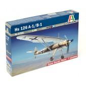 HS 126 A-1/B-1