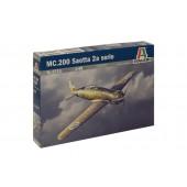 MC.200 Saetta 2a Serie
